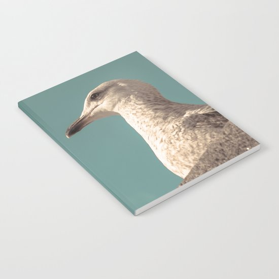 Waiting for Summer Notebook