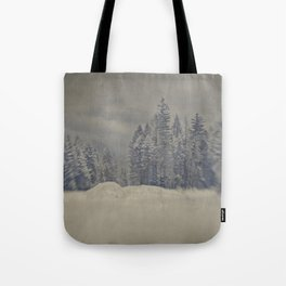 Firehouse Tote Bag