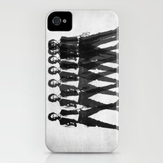 Octo Harrison  Slim Case iPhone (4, 4s)