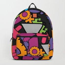 DEMO 001 Backpack