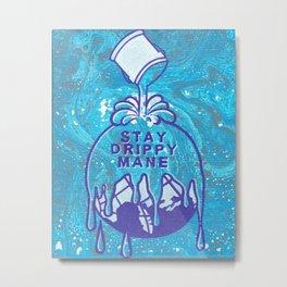 shroomin pilliams Metal Print
