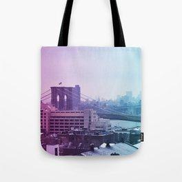 Spring in winter II Tote Bag
