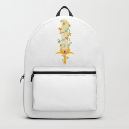 she ra and The Princess of Power Backpack