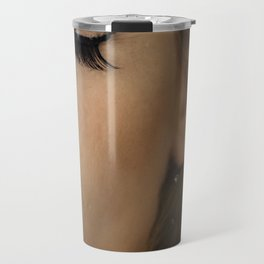 Submersion (becca in red) Travel Mug
