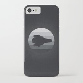 Faster Than Light - The Kestrel iPhone Case