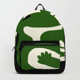 Hand and Leg hug Backpack