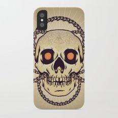 Chainbreaker Slim Case iPhone X