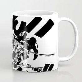 Zoro and Sanji Reunion Coffee Mug