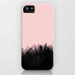 Yin  iPhone Case