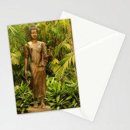 Hawaiian Zen Stationery Cards