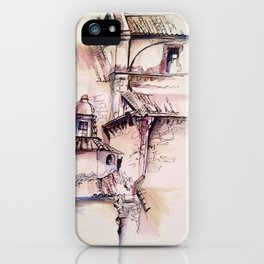 Cordoba iPhone Case