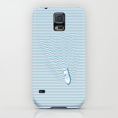 WAKE Galaxy S5 Slim Case