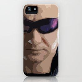 Hawk-eye iPhone Case