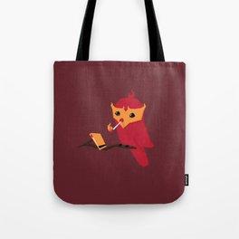 Accidental Legends: Phoenix Tote Bag
