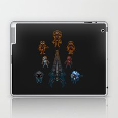 Mass Effect 2 Baddies Laptop & iPad Skin