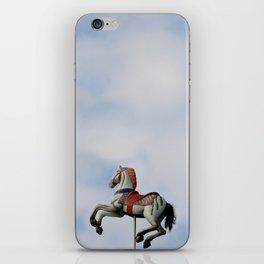 Le carrousel iPhone Skin