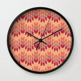 Jag Desert Wall Clock