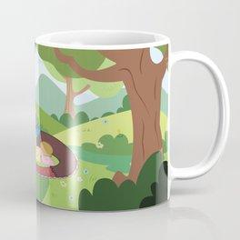 Mid-Day Nap Coffee Mug