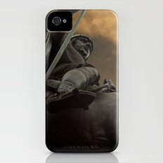 Statue of Wenceslas, Wenceslas Square, Prague Slim Case iPhone (4, 4s)