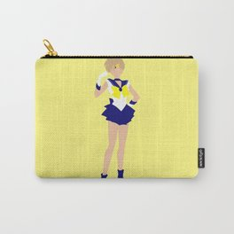 Sailor Uranus (Yellow) Carry-All Pouch