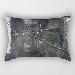 Usnea Rectangular Pillow