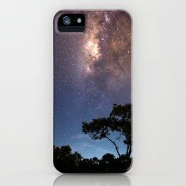 Magnificent Sky iPhone Case