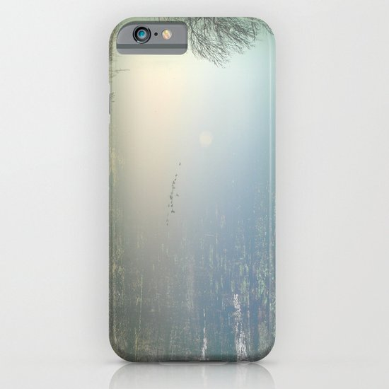 Birds iPhone & iPod Case