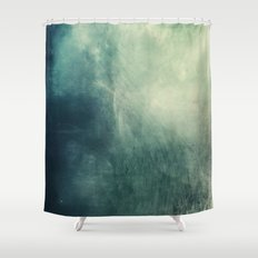 Mystical Roots Shower Curtain