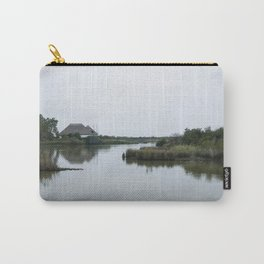 Peaceful lagoon #2 Carry-All Pouch