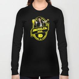 Smuggler beer  Long Sleeve T-shirt