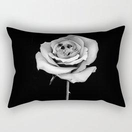 Beauty & Death Rectangular Pillow