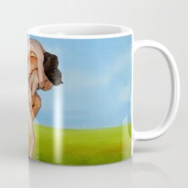 Heaviest Burden Coffee Mug