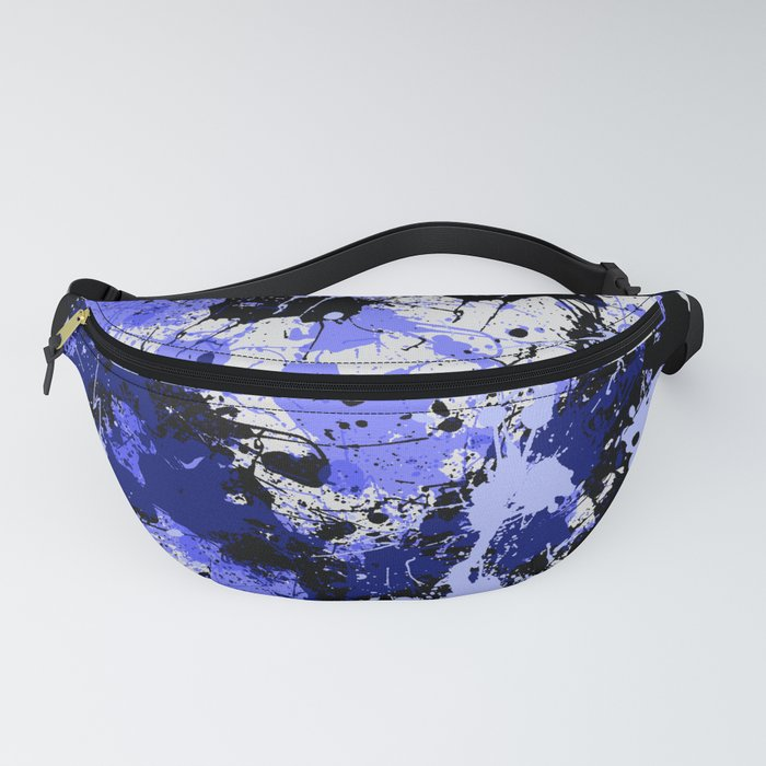 Abstract 17 Fanny Pack