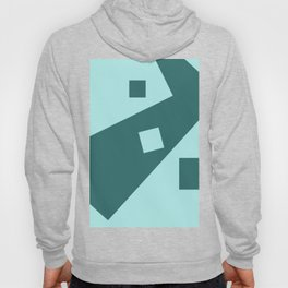 Space for living Hoody