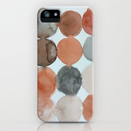Stronger Together iPhone Case