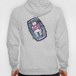 The Little Lead Coffin Hoody