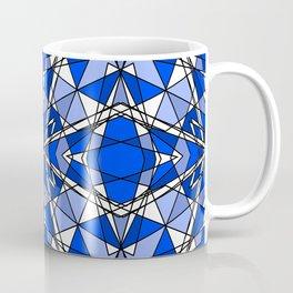 Blue Sapphire Coffee Mug