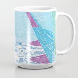 Mountain Trip Coffee Mug