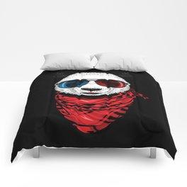 Cool Pada Comforters