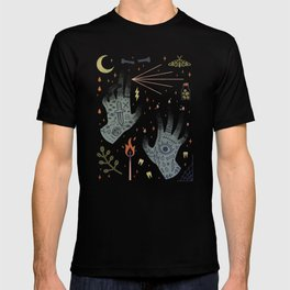 A Curse Upon You! T-shirt