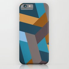 Contrasts in the city iPhone 6s Slim Case