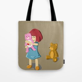 The Selected Tote Bag