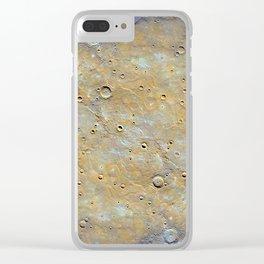 Galaxy V Clear iPhone Case
