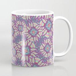 Oriental Violet Fig Coffee Mug