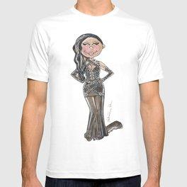 Little Nicki T-shirt