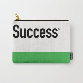 SUCCESS Carry-All Pouch