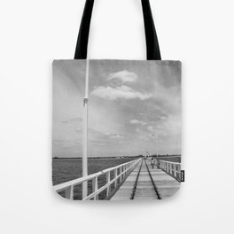 The Jetty Tote Bag