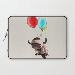 Balloon Appa Laptop Sleeve
