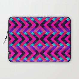Purple Laptop Sleeve