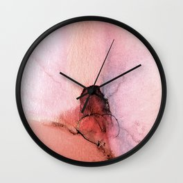 Embryo Wall Clock